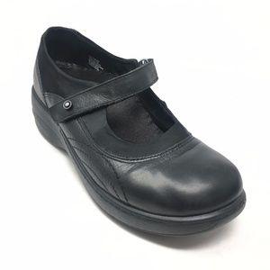 Women's Abeo Brea Clogs Shoes Size 8.5M